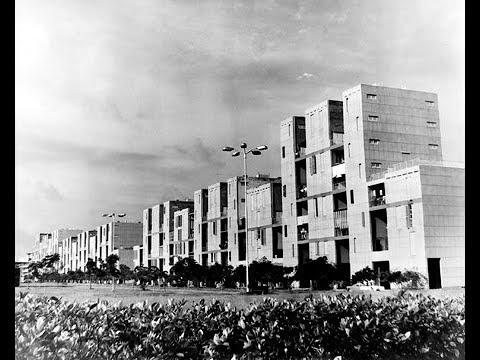 White Building Phnom Penh (TVK) Episode 1