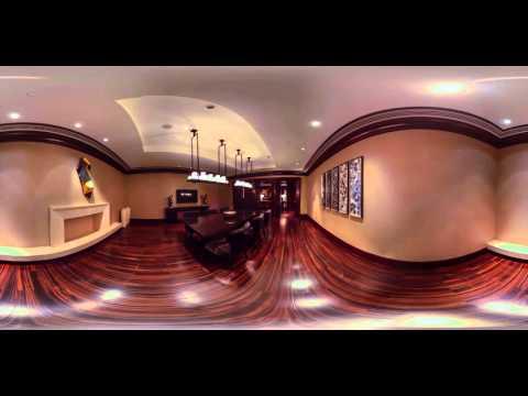 Jing An Shangri-La West Shanghai Virtual Reality Tour