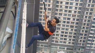 ✅ Cuộn dây thoát hiểm Hàn Quốc (DooSung) | Thực nghiệm, hướng dẫn sử dụng tại Vinhomes Central Park