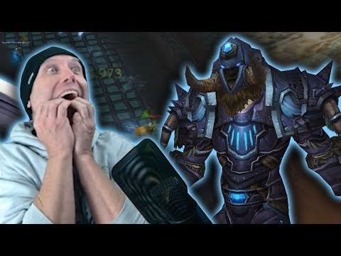 RETURN OF THE DEATH KNIGHT - Frost DK 2v2 Rated Arena Highlights - Legion 7.2.5