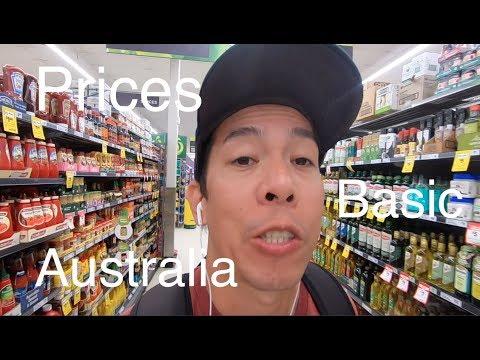 Prices Of Eggs, Meats, Cheaper In Australia?