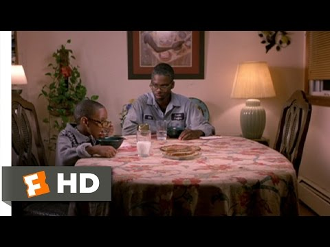 Pootie Tang 310 Movie   Mauled By a Gorilla 2001 HD