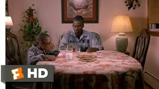 Pootie Tang (3/10) Movie CLIP - Mauled By a Gorilla (2001) HD
