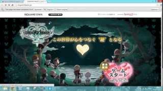 Kingdom Hearts xchi] Yahoo! Japan...how to get