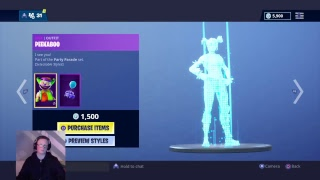 Item Shop Countdown| New Years Eve Skins??| Fortnite Livestream