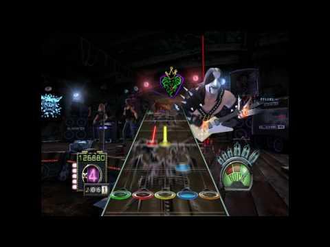 Disturbed  - 10,000 Fists 100% (No FC) Guitar Hero 3 Custom Song