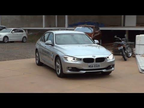 BMW 320i | Canal Top Speed
