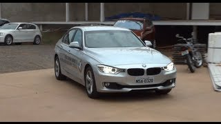 Bmw 320i | Canal Top Speed