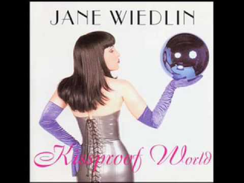 Jane Wiedlin - Kissproof World - Die Now! Pay Later!