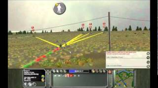 Panzer Command Ostfront Video AAR 2
