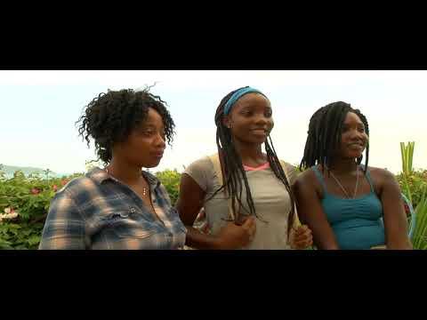 HAITIAN GIRLS DREAM