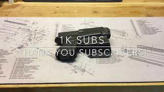 Gambar cover 1K Subs!  Thanks Everyone!