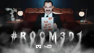 HOTEL 301 - ESPECIAL DE HALLOWEEN #Room301