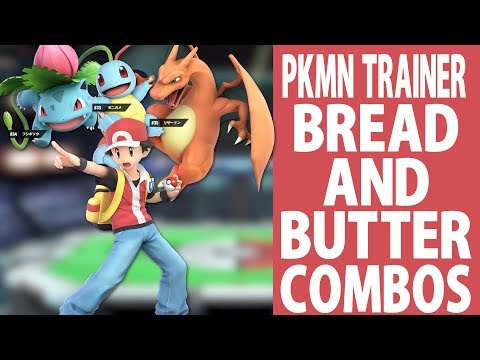 Pokemon Trainer Bread And Butter Combos (Beginner To Pro)