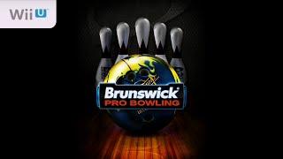 [Brunswick Pro Bowling] First Look