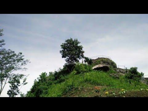 Wisata Alam Puncak Rikmo Gunung Batok Tepas Kesamben