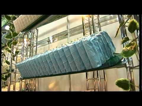 В нашем интернет-магазине вы можете купить матрасы на пружинном блоке боннель в москве по низким ценам. Не упустите возможность подобрать себе отличный матрас эконом-класса на пружинах боннель.