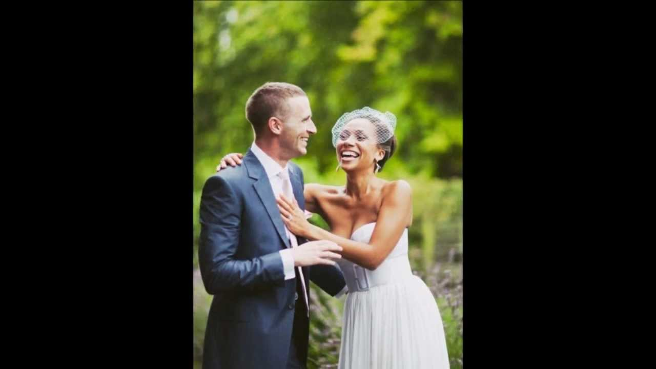 Interracial Weddings Great Beginnings Youtube