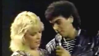 Laureano Brizuela & Ednita Nazario - Mi Pequeño Amor.wmv