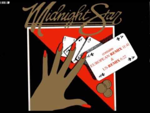 Midnight Star - Midas Touch (EUROPEAN REMIX)