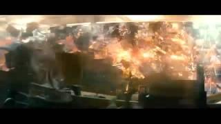 Фильм Морской бой 2012 19 апреля трейлер русский