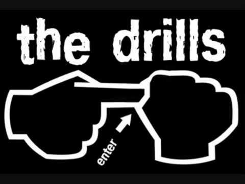 Evil Robot - The Drills