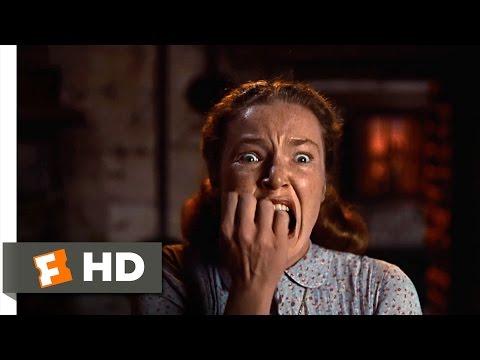 The Searchers (1956) - The Raid Scene (2/10) | Movieclips