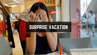 ULTIMATE SURPRISE VACATION (Doha to Philippines)