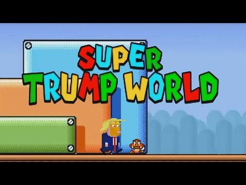 President Trump's Violent Game