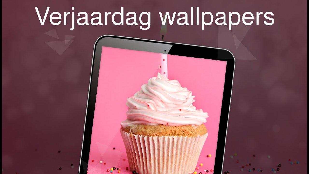 Verjaardag Wallpapers 4k Youtube