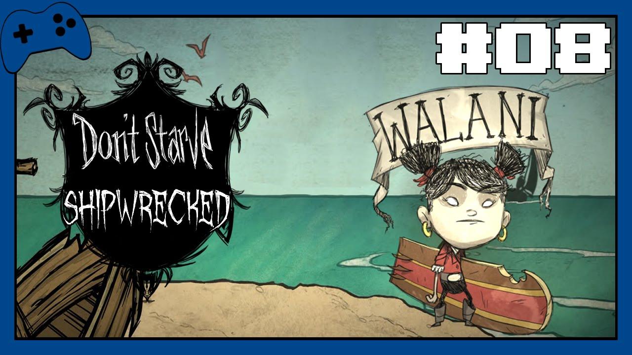 don t starve shipwrecked 8 construindo a colmeia