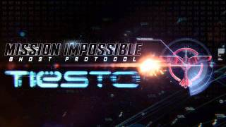 Mission Impossible - Theme (Tiësto Remix) vs. Lethal Industry (A-R Mashup) 2012 HOUSE MUSIC