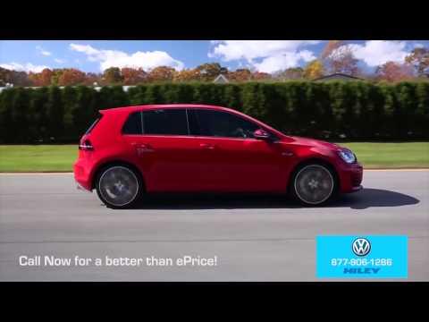Lease New Volkswagen Golf GTI Dallas, TX | 2014 - 2015 VW Golf GTI Dealer Prices Fort Worth, TX