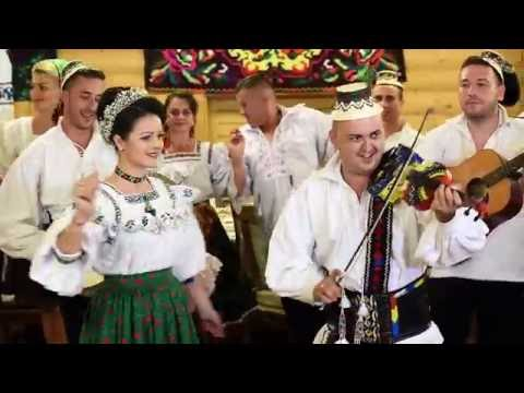 Mare nuntă îi in sat Vasilică Ceteraşu şi Amalia Ursu (Official Video)