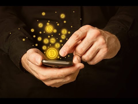 The Amazing Future Shape Of Bitcoin Transactions
