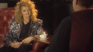 Bonnie Tyler interview in 1992