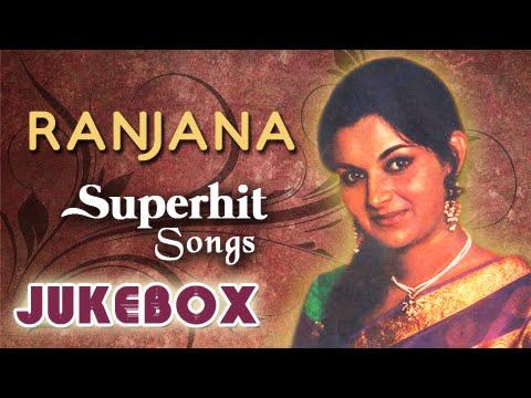 Ranjana Deshmukh - Superhit Marathi Songs - Jukebox - Best Collection