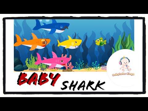 baby-shark-song-2019-latest-version-#babysharkchallenge