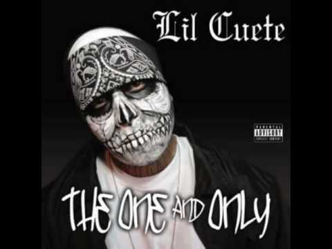 Lil Cuete-So You Want Be A Gangster Full Song W/ Lyrics
