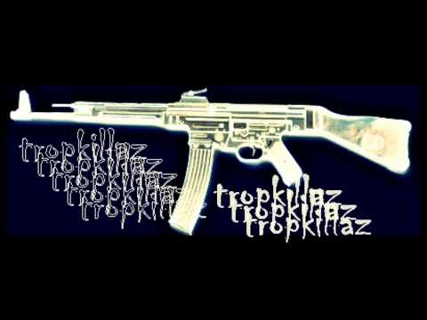 tropkillaz set 2015