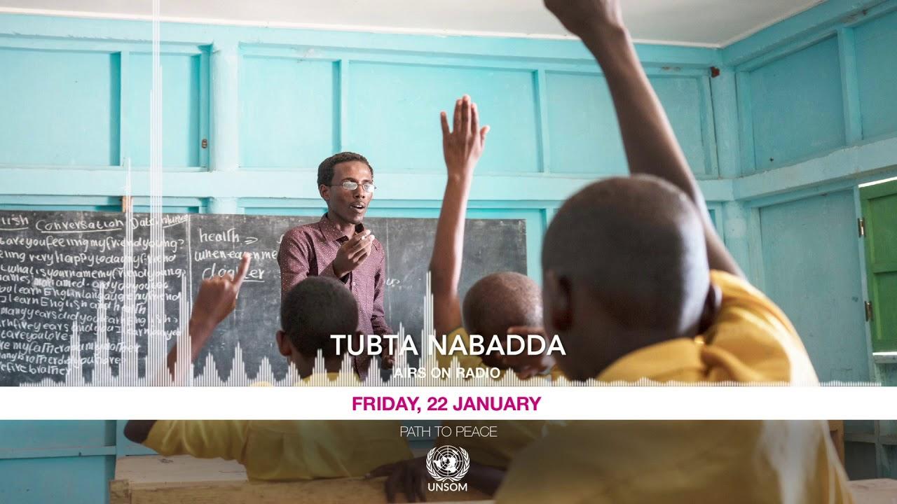 Tubta Nabadda Episode 221 (ENG)