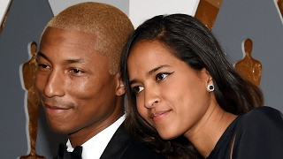 Things You Didn't Know About Pharrell's Wife - Like