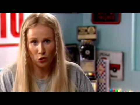 The Catherine Tate Show S01E02 Death Row Wife
