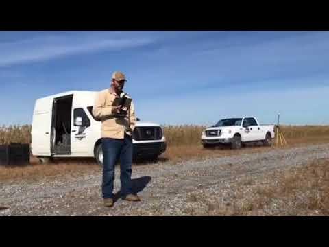 Rockefeller Refuge Drone Surveys