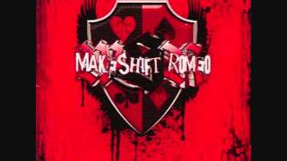 Makeshift Romeo - The Way I Was (Radio Edit)