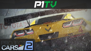 Project CARS 2 PREVIEW mit Gameplay / First Look & Eindruck