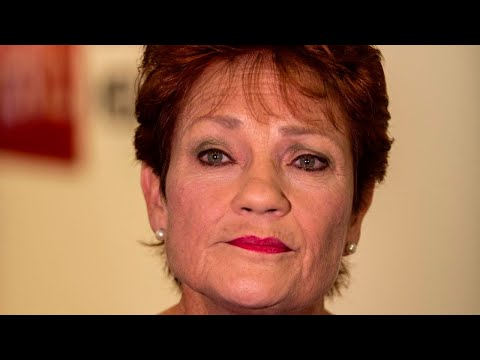 Acland mine owners are 'bullies': Hanson