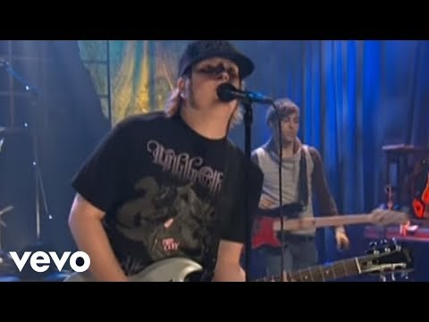 Fall Out Boy - Thriller (AOL Sessions)