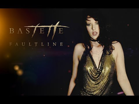 Bastette - Faultline (official video)