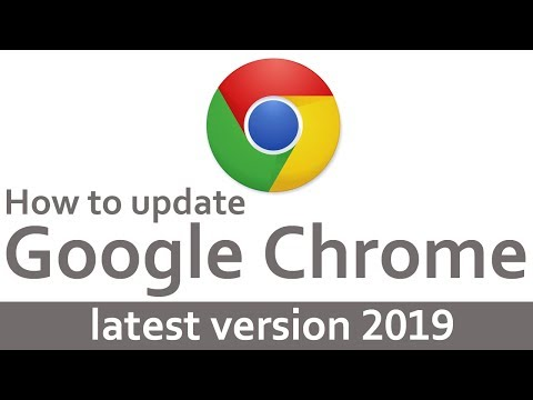 How To Update Google Chrome Latest Version